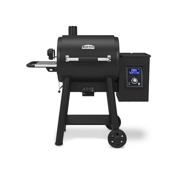 Broil King® Smoke Pellet 500 PRO #1