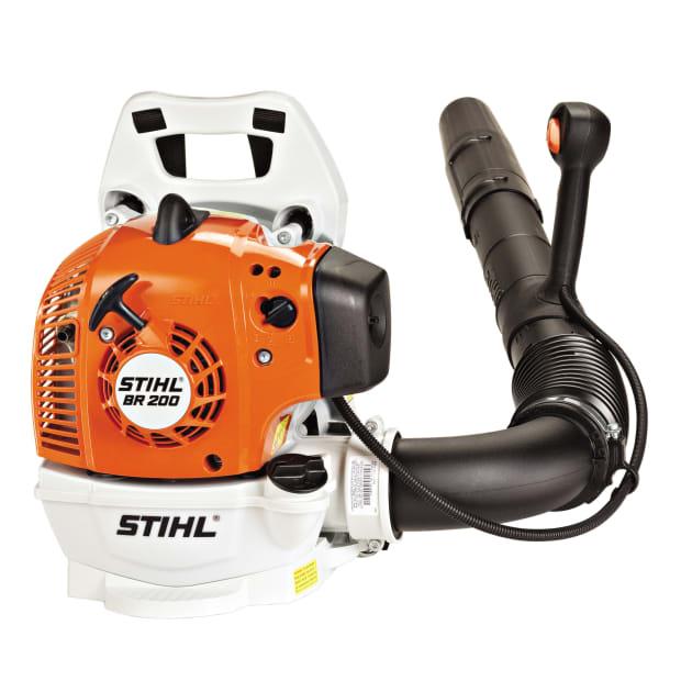 STIHL BR200 Leaf Blower