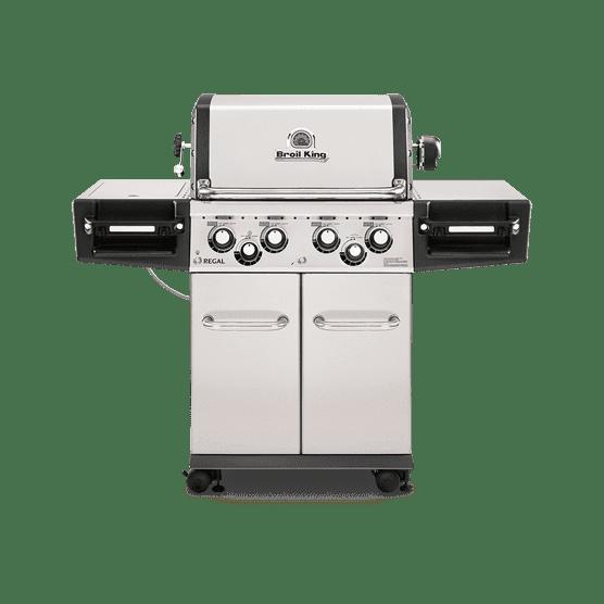 Broil King® Regal™ S490 Pro -NG #1