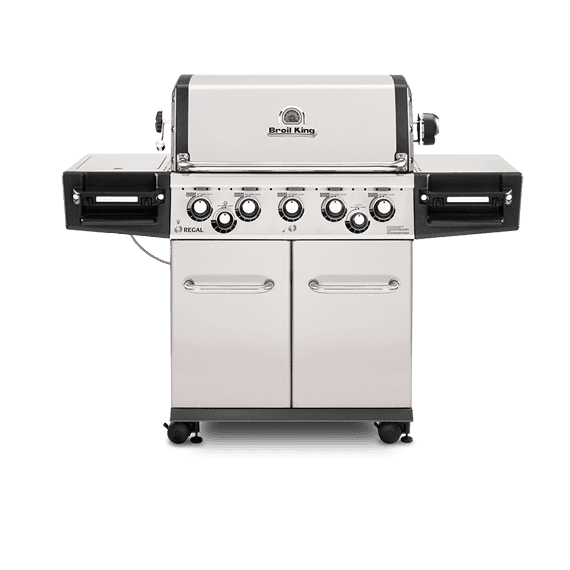 Broil King® Regal™ S590 Pro - LP #1
