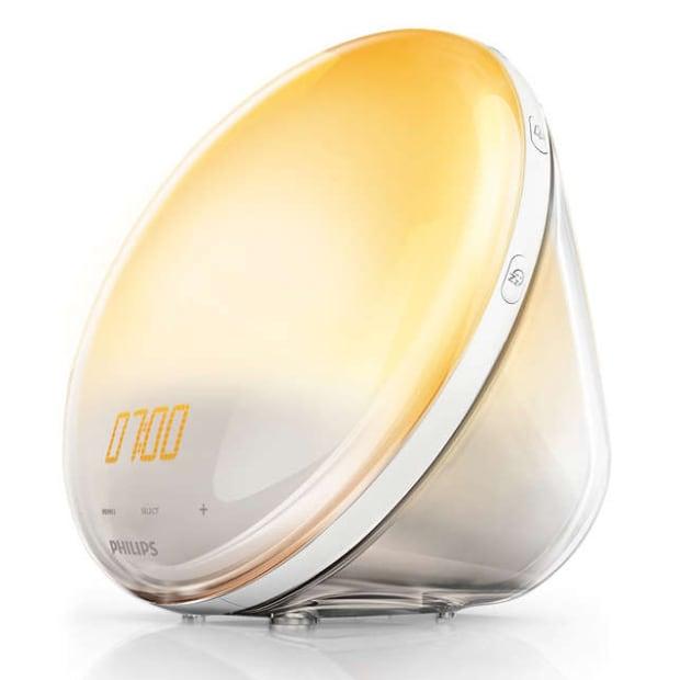 Philips Wake-Up Light #1