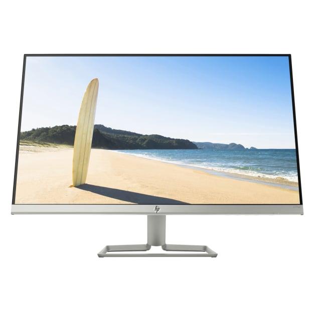 HP 27fw Full HD IPS LED Backlit 27'' Monitor #1