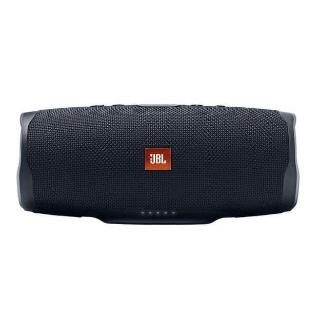 JBL Charge 4 Portable Bluetooth® Speaker - Black #1