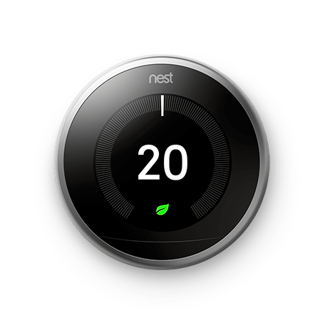 Nest Learning Thermostat - 3rd Generation #1