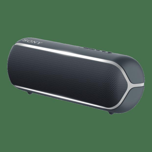 SONY® XB22 Extra Bass™ Portable Bluetooth® Speaker - Black #1