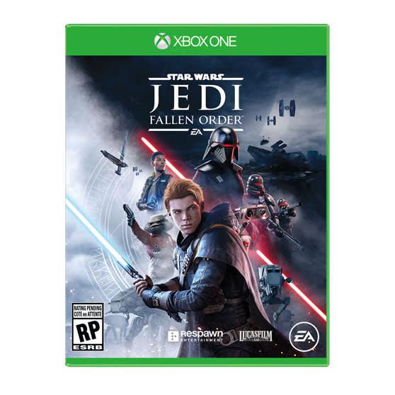 Star Wars® Jedi Fallen Order™ - Xbox One #1