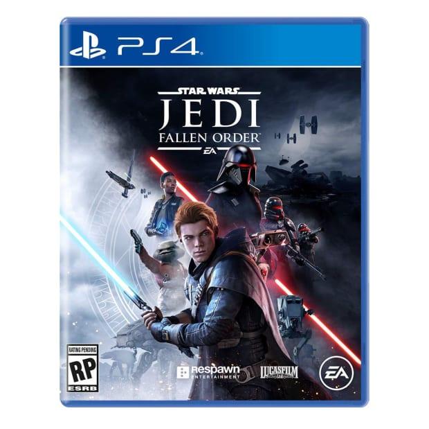 Star Wars® Jedi Fallen Order™ - PS4 #1