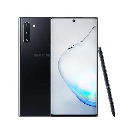 Samsung Galaxy Note10 - 256GB - Aura Black #1