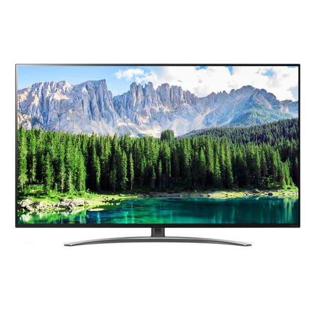 LG 65SM8600 65'' Smart Nano Cell 4K HDR TV #1