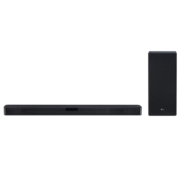 LG SL5Y 2.1-Channel Soundbar with DTS Virtual:X #1