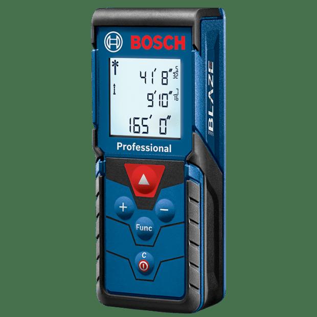 Bosch GLM165-40 Blaze(TM) Pro 165 Ft. Laser Measure #1