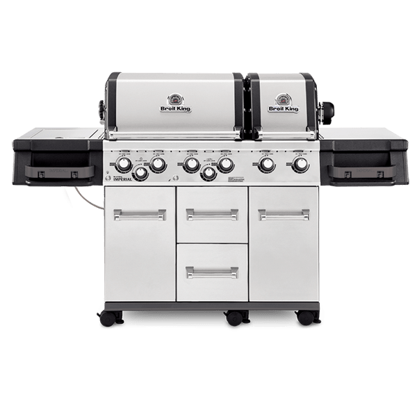 Broil King® Imperial™ XLS - Natural Gas #1