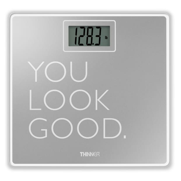 Conair® Thinner® Digital Phrase Scale #1