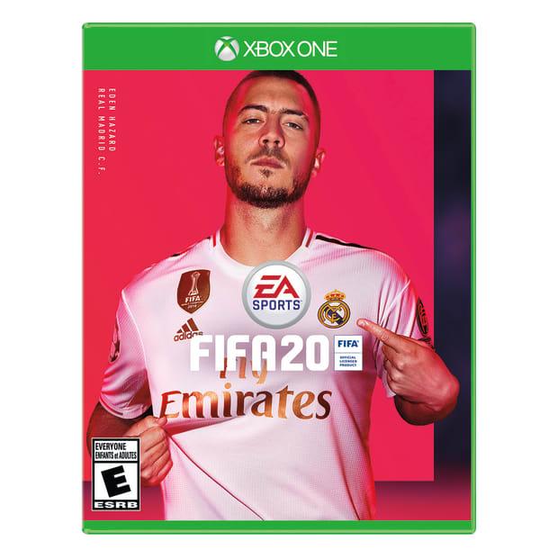 FIFA 20 - Xbox One  #1