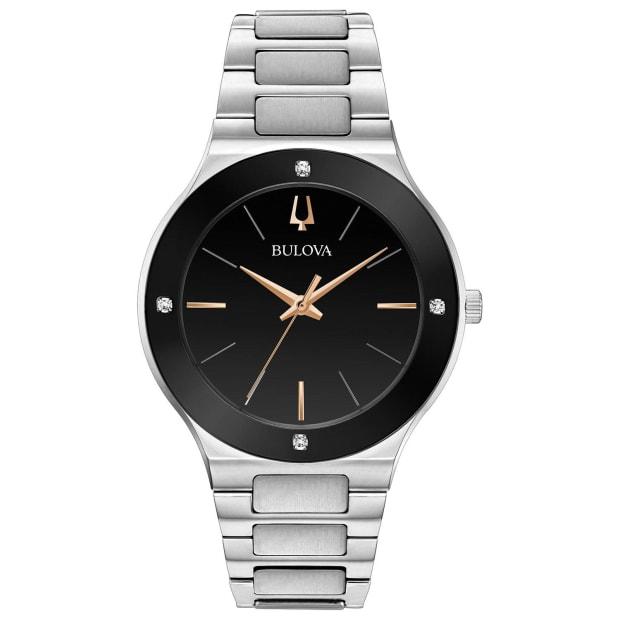 Bulova Milennia Men's Watch