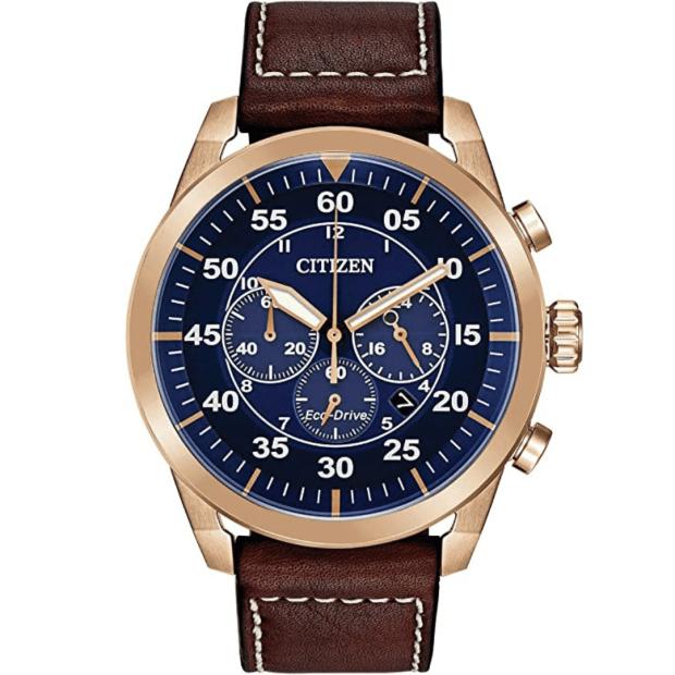 Citizen Avion Men's Avion Chorongraph Watch