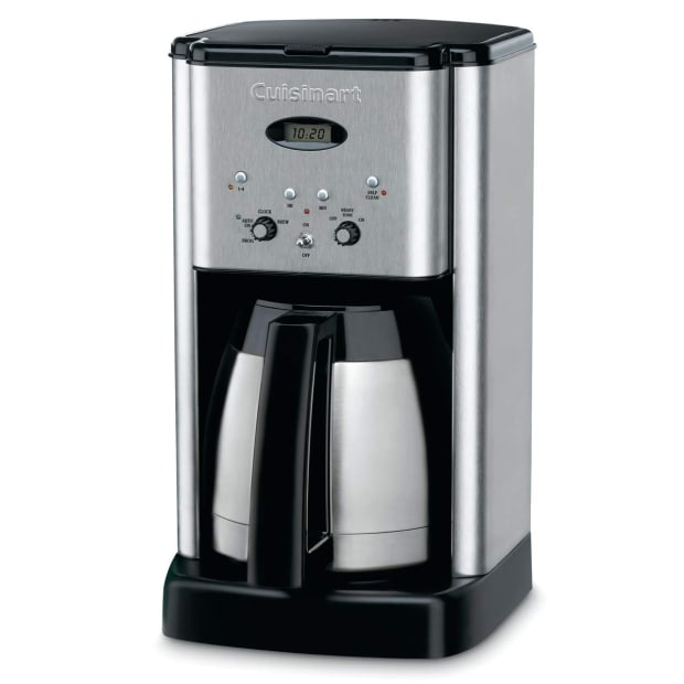 Cuisinart® Brew Central Thermal 10-Cup Programmable Coffeemaker #1