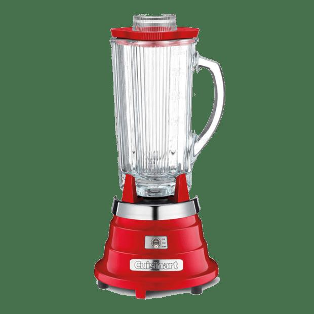 Cuisinart® Classic Bar Blender - Red