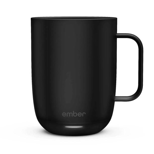 Ember® Ceramic 14oz Mug - Black #1