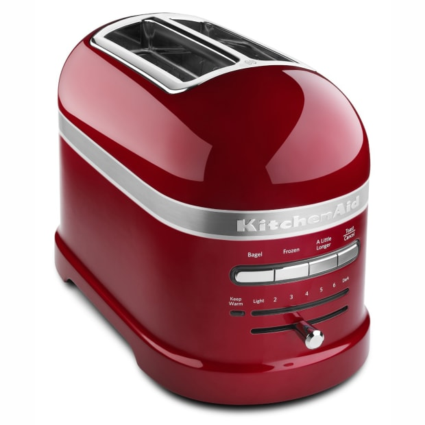 KitchenAid® Pro Line® Series 2-Slice Automatic Toaster - Candy Apple Red #1