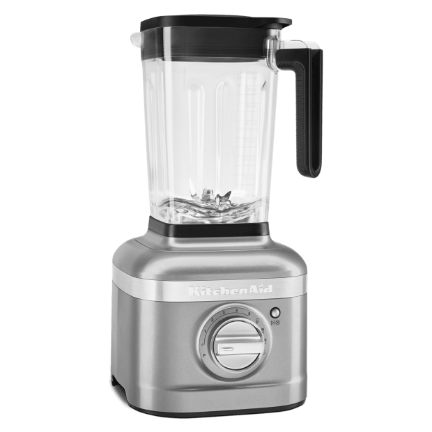 KitchenAid® K400 Blender - Contour Silver #1
