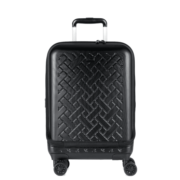 LUG® Booster Wheelie - Shimmer Black #1