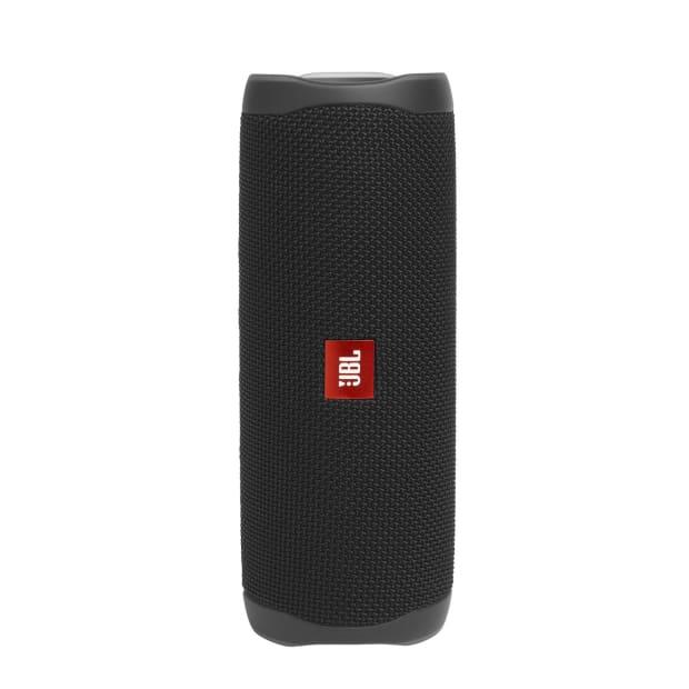 JBL Flip 5 Portable Waterproof Speaker - Black #1