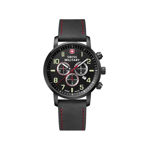 Swiss Military Attitude Chronograph Watch