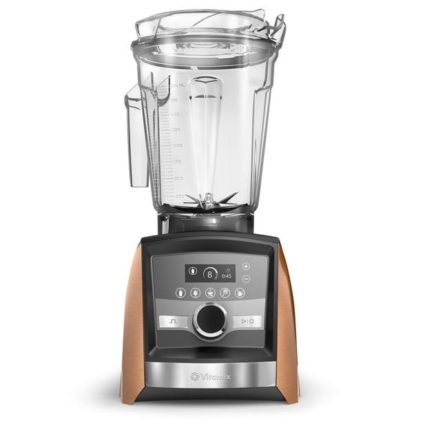 Vitamix Ascent Series 3500 Blender - Copper #1