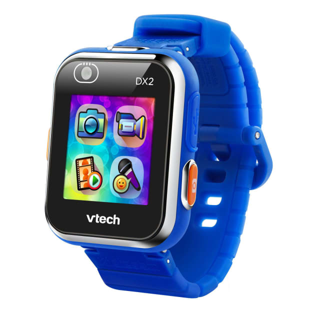 Vtech Kidizoom – English Version Smartwatch Dx2 - Midnight Blue #1
