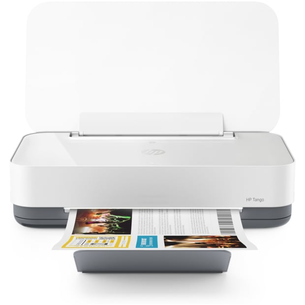 HP Tango Smart Home Wireless Printer #1