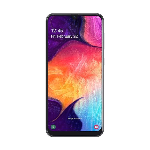 Samsung Galaxy A50 - Black #1