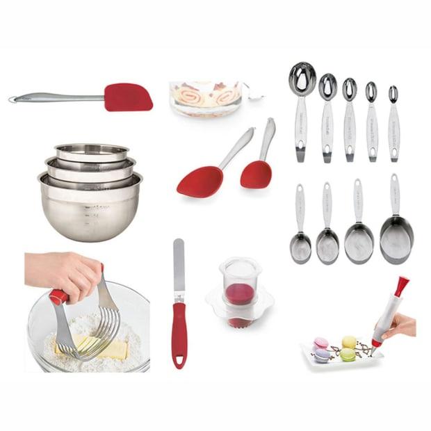 Cuisipro Baking Essentials Bundle