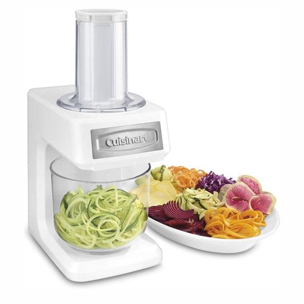 Cuisinart® PrepExpress™ Shredder, Slicer & Spiralizer #1