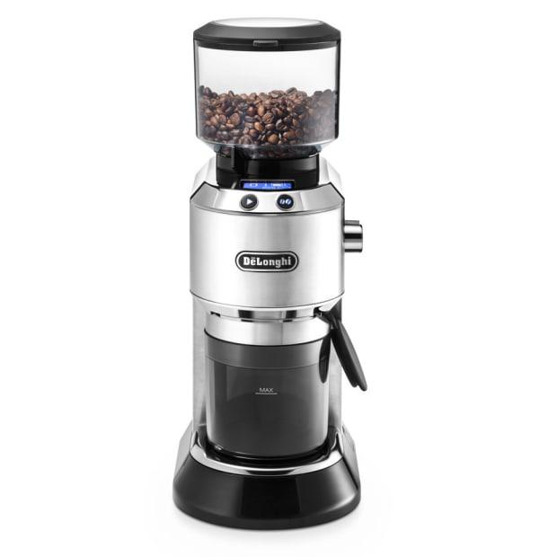 De'Longhi Dedica Digital Coffee Grinder #1