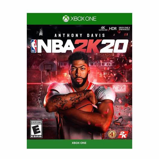 NBA 2K20 - Xbox One #1