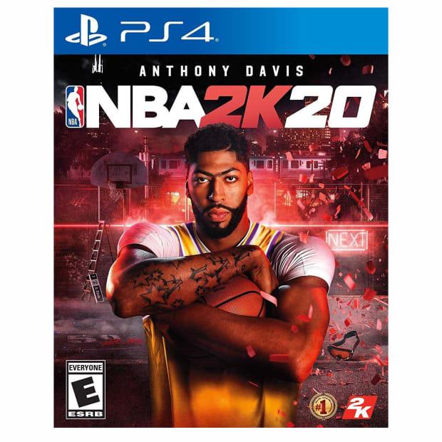 NBA 2K20 - PS4 #1