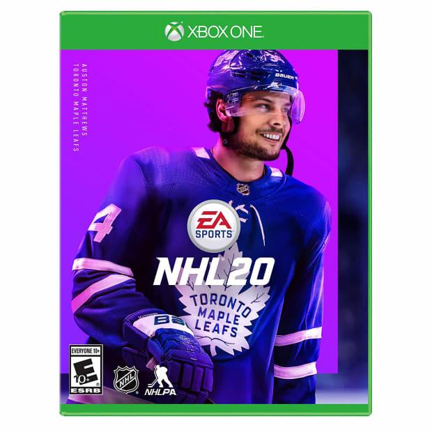NHL® 20 - Xbox One #1