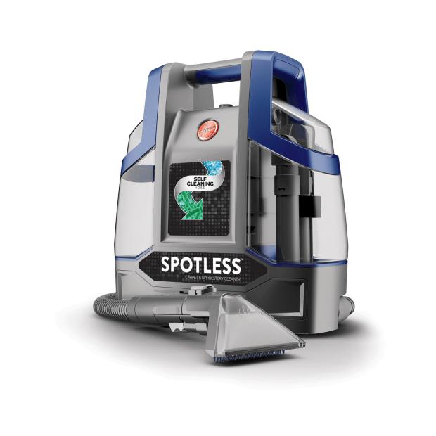 Hoover® Spotless Deluxe Portable Carpet & Upholstery Cleaner #1