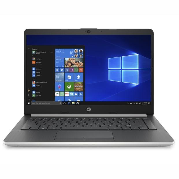 HP 14-dk0008ca 14'' Notebook #1