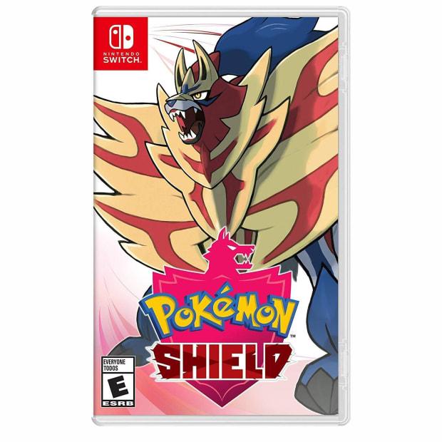Pokemon Shield - Nintendo Switch #1
