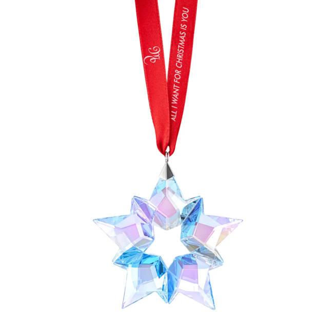 Swarovski 25th Anniversary Ornament by Mariah Carey