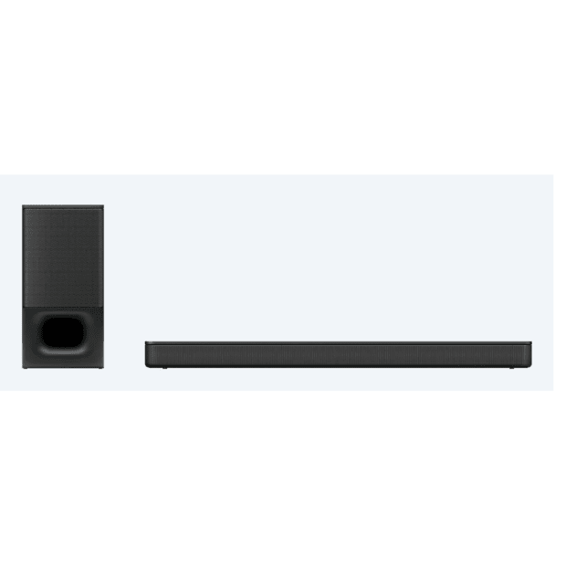 SONY® HT-S350 2.1-Channel Soundbar with Powerful Wireless Subwoofer and Bluetooth® Technology #1