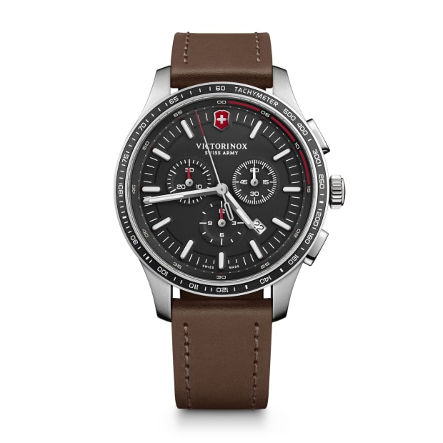 Victorinox Alliance Sport Chronograph Watch #1