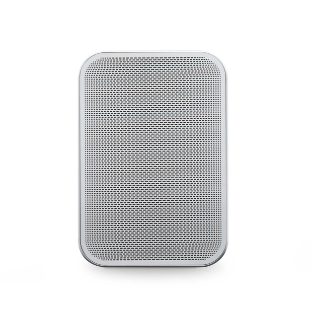 Bluesound PULSE FLEX 2i Portable Wireless Multi-Room Music Streaming Speaker - White #1