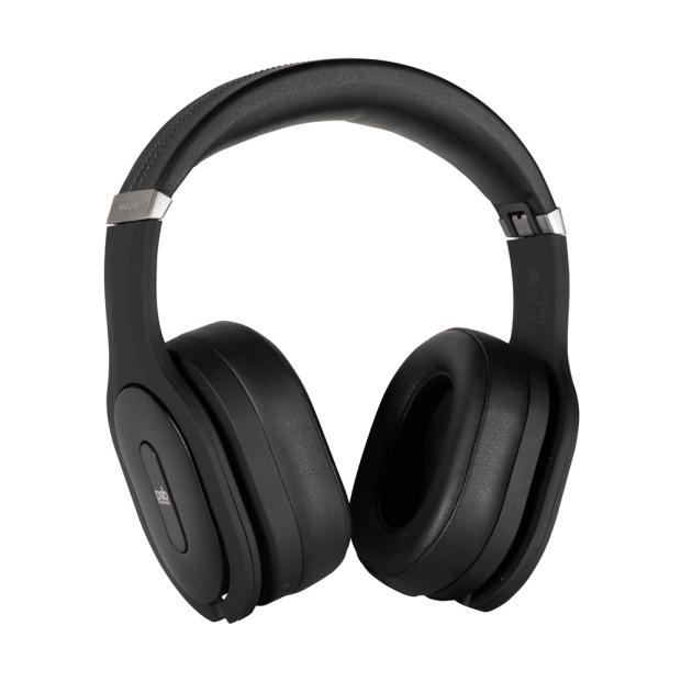 PSB M4U 8 Headphones - Jet Black #1