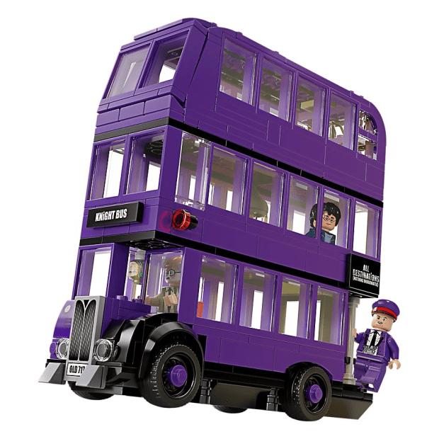 LEGO® Harry Potter™ Knight Bus™ #1