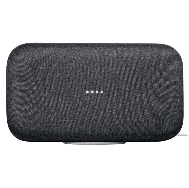 Google Home Max  Charcoal #1