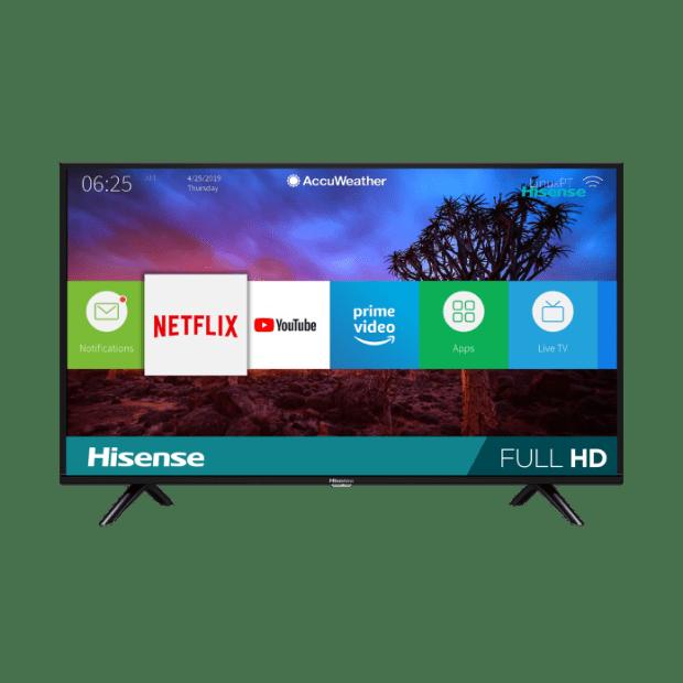 "Hisense 40"" Class H5 Series Full HD Smart TV #1"