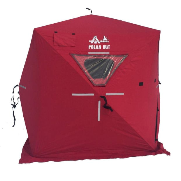 Altan Safe Outdoors Polar Hut #1